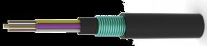 Glasvezel Loose Tube kabel