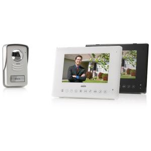 Video deur intercom